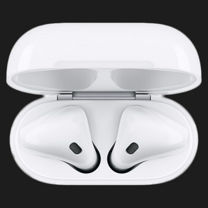 Навушники Apple AirPods 2 (MV7N2)