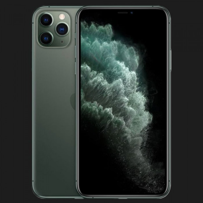 iPhone 11 Pro 256GB (Midnight Green)