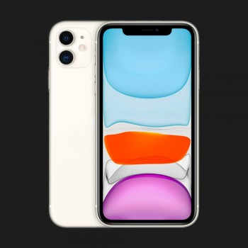 iPhone 11 64GB (White)