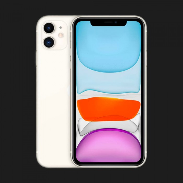 iPhone 11 256GB (White)
