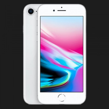 iPhone 8 64GB (Silver)