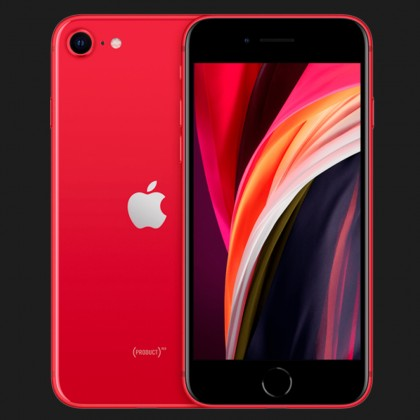 iPhone SE 256GB (PRODUCT RED) 2020