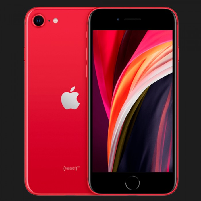 iPhone SE 128GB (PRODUCT RED) 2020
