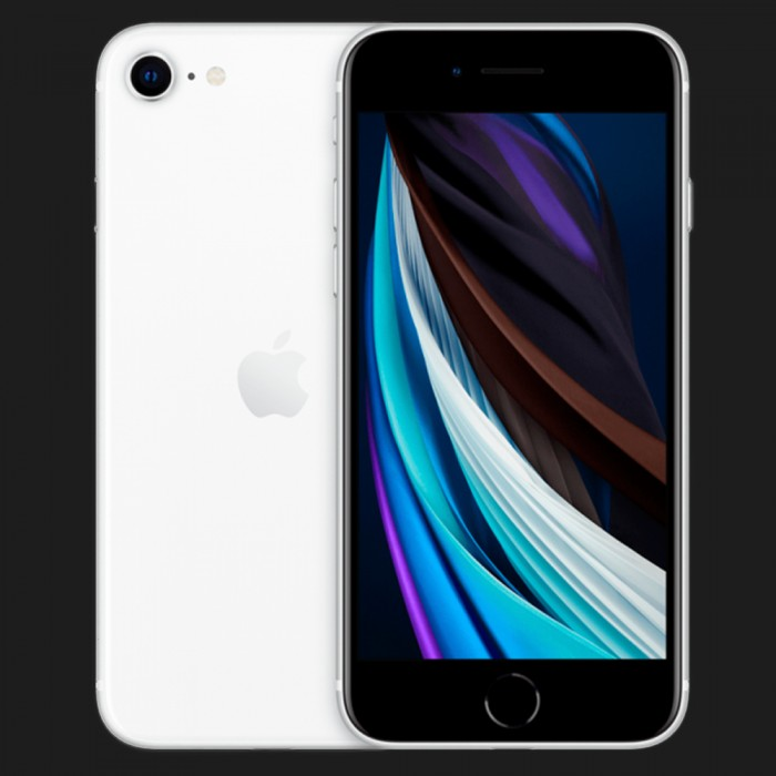 iPhone SE 64GB (White) 2020