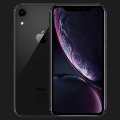 iPhone XR 64GB (Black) (Slim Box)