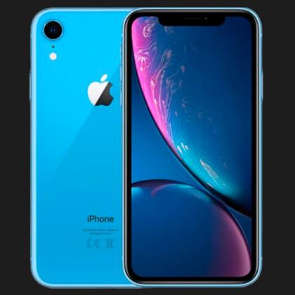 iPhone XR 64GB (Blue) (Slim Box)
