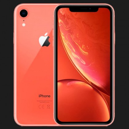 iPhone XR 64GB (Coral) (Slim Box)