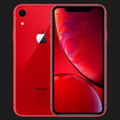 iPhone XR 64GB (Red) (Slim Box)
