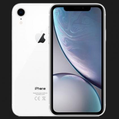 iPhone XR 64GB (White) (Slim Box)