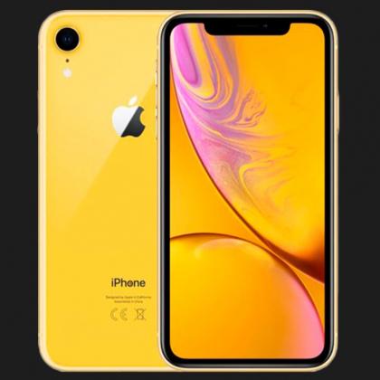 iPhone XR 64GB (Yellow) (Slim Box)