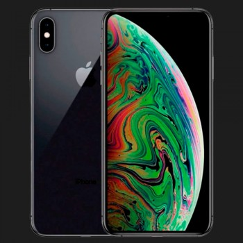iPhone XS 64GB (Space Gray)