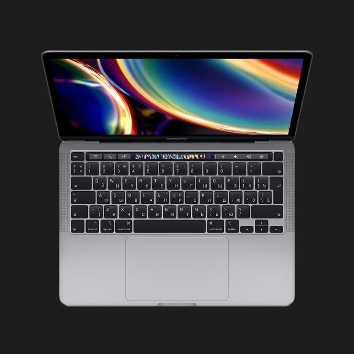 Apple MacBook Pro 13, 512GB, Space Gray (MWP42) 2020