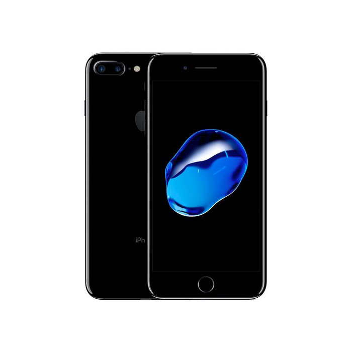 iPhone 7 Plus 256GB (Gold)