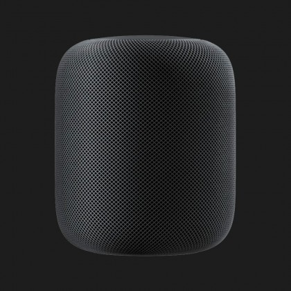 Apple HomePod (Space Gray) (MQHW2)