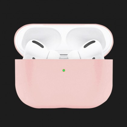 Чохол Apple AirPods Pro Silicone Case (Baby Pink)