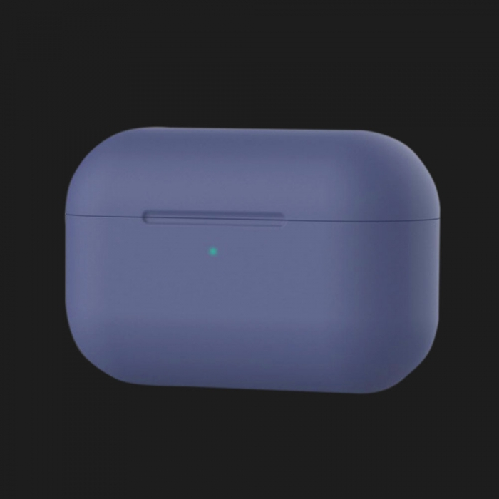 Чохол Apple AirPods Pro Silicone Case (Light Blue)