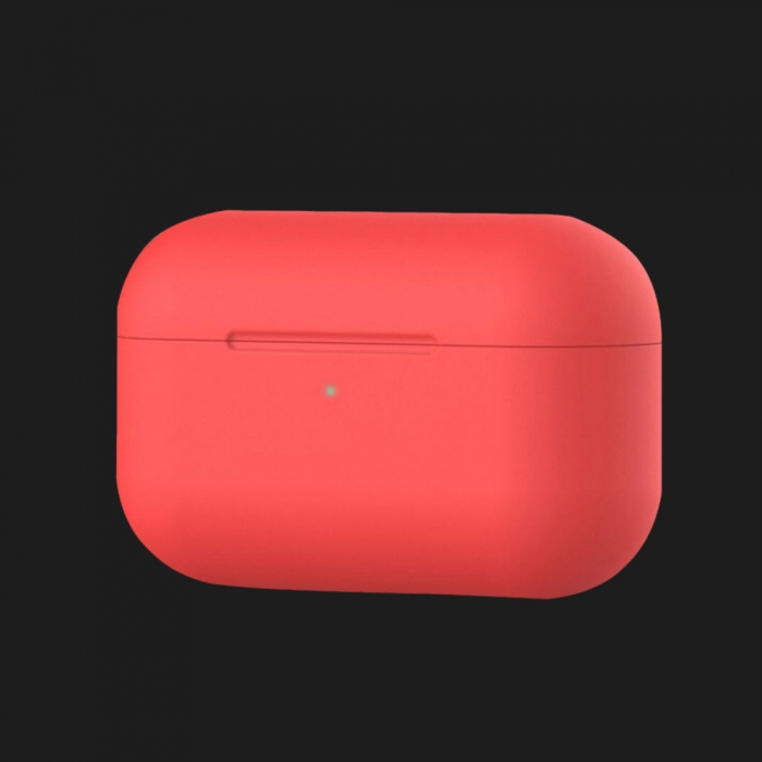 Чохол Apple AirPods Pro Silicone Case (Red)