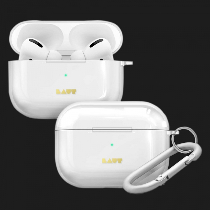 Чохол Laut Crystal X for AirPods Pro (Clear)