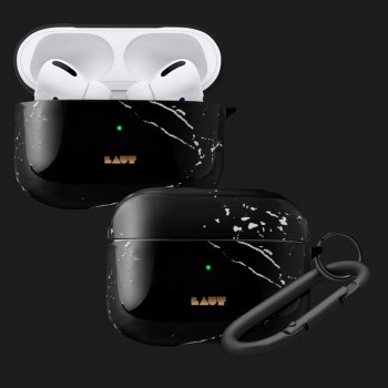 Чохол Laut Elements for AirPods Pro (Black)