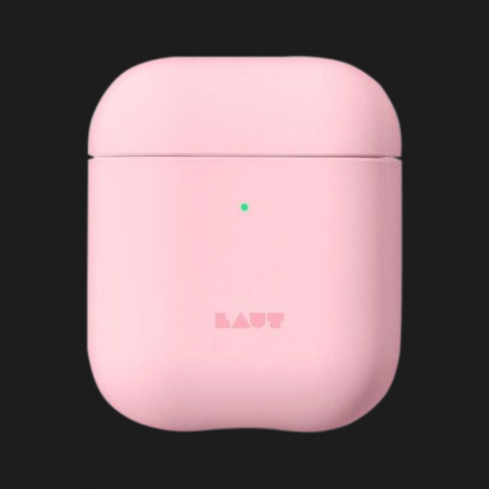 Чохол Laut HUEX PASTELS for AirPods (Candy)