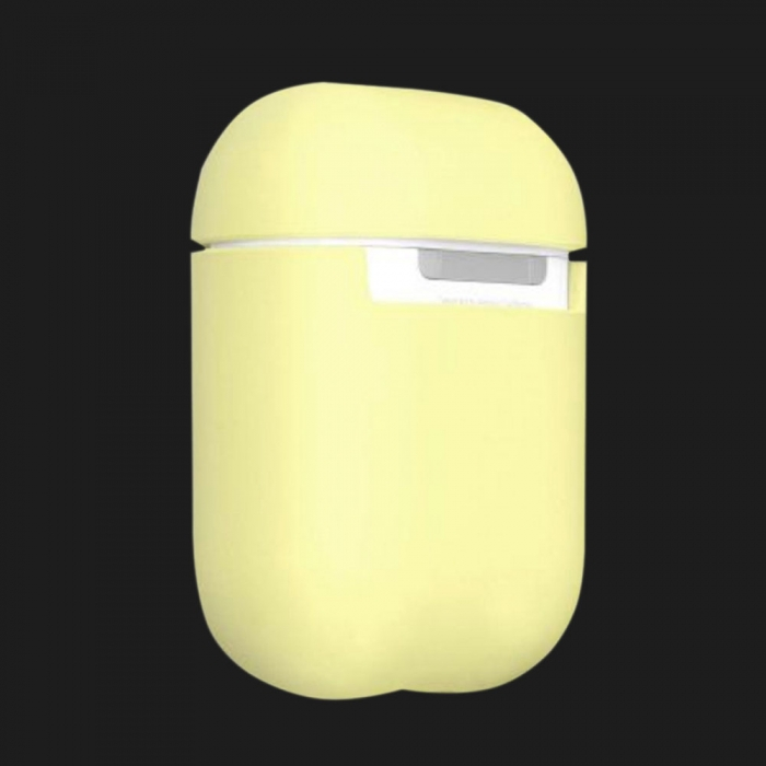 Чохол Laut HUEX PASTELS for AirPods (Sherbet)