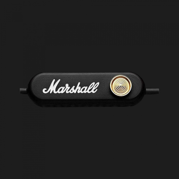 Бездротові навушники Marshall Headphones Minor II Bluetooth (Black)