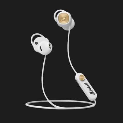 Бездротові навушники Marshall Headphones Minor II Bluetooth (White)
