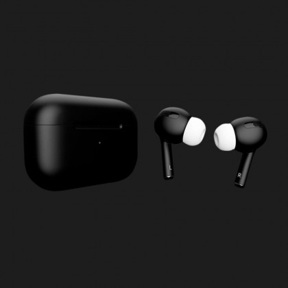 Навушники Apple AirPods Pro Black Matte (MWP22)