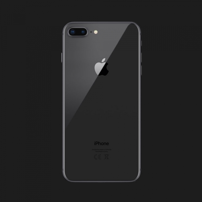 iPhone 8 Plus 64GB (Space Gray)