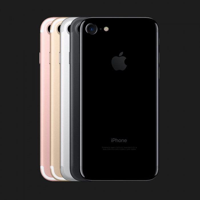 iPhone 7 128GB (Black)