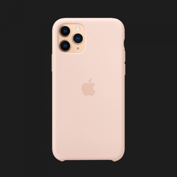 Phone 11 Pro Silicone Case-Pink Sand (Original Assembly)