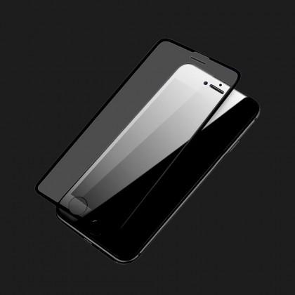 Захисне скло 3D для iPhone 6 / 6s (Black)