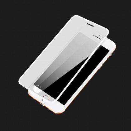 Захисне скло 3D для iPhone 6 / 6s (White)