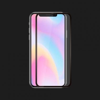 Захисне скло 3D для iPhone Xs / 11 Pro