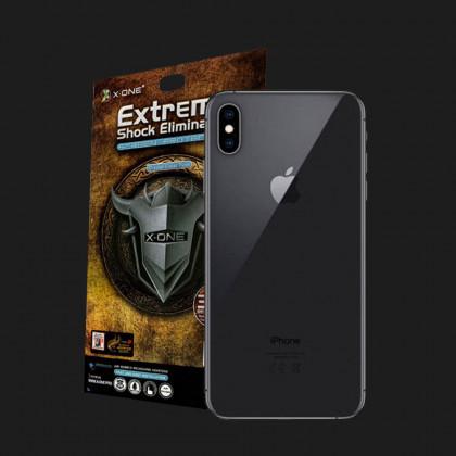 Захисна плівка X-One для задньої панелі iPhone XS / X