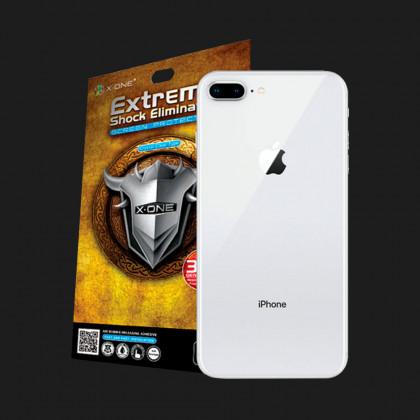 Захисна плівка X-One для задньої панелі iPhone 8 Plus / 7 Plus