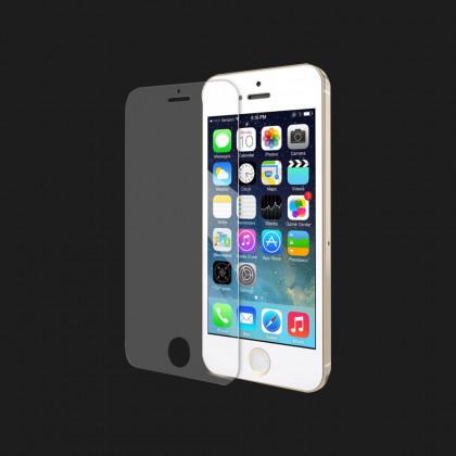 Захисне скло для iPhone 5s / SE