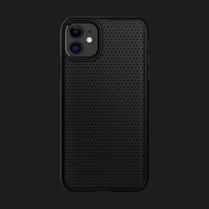 SPIGEN Liquid Air for iPhone 11 (Black)