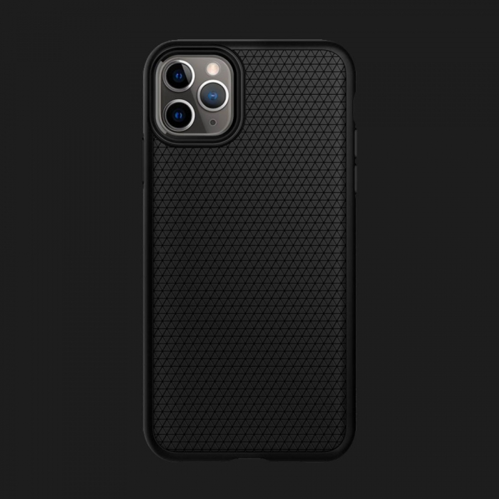SPIGEN Liquid Air for iPhone 11 Pro (Black)