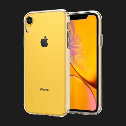 Чохол Spigen iPhone XR 6.1 Liquid Crystal (Clear)