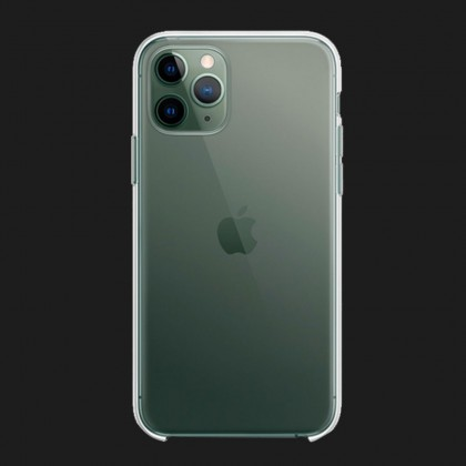 Оригінальний iPhone 11 Pro Max Clear Case