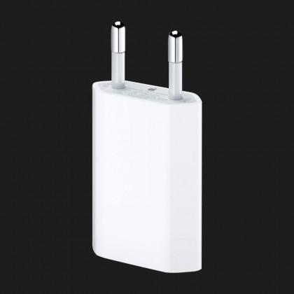 Оригінальний Блок живлення для iPhone / iPad (1A)
