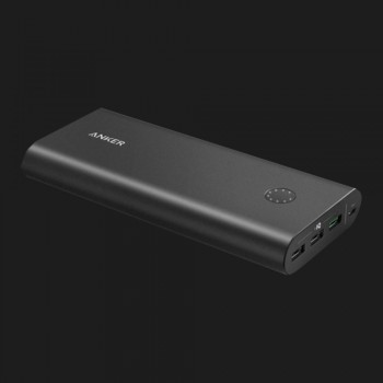 Павербанк Anker PowerCore+ 26800 mAh with Quick Charge 3.0