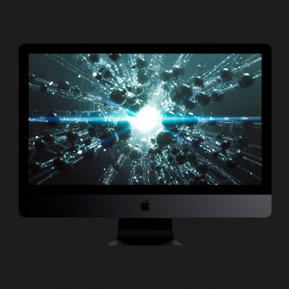 "Моноблок Apple iMac Pro 27"" Z0UR001HC / Z0UR9 (Late 2017) [10-core 3.0GHz|128GB|1TB SSD|Vega 56 8GB]"