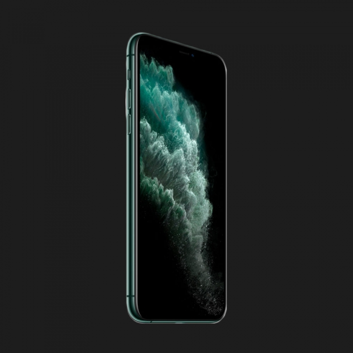 iPhone 11 Pro Max 256GB (Midnight Green)