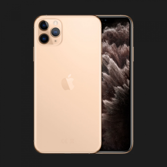 iPhone 11 Pro 256GB (Gold)