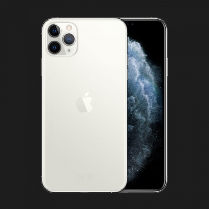 iPhone 11 Pro Max 64GB (Silver)