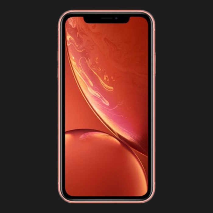 iPhone XR 128GB (Coral)