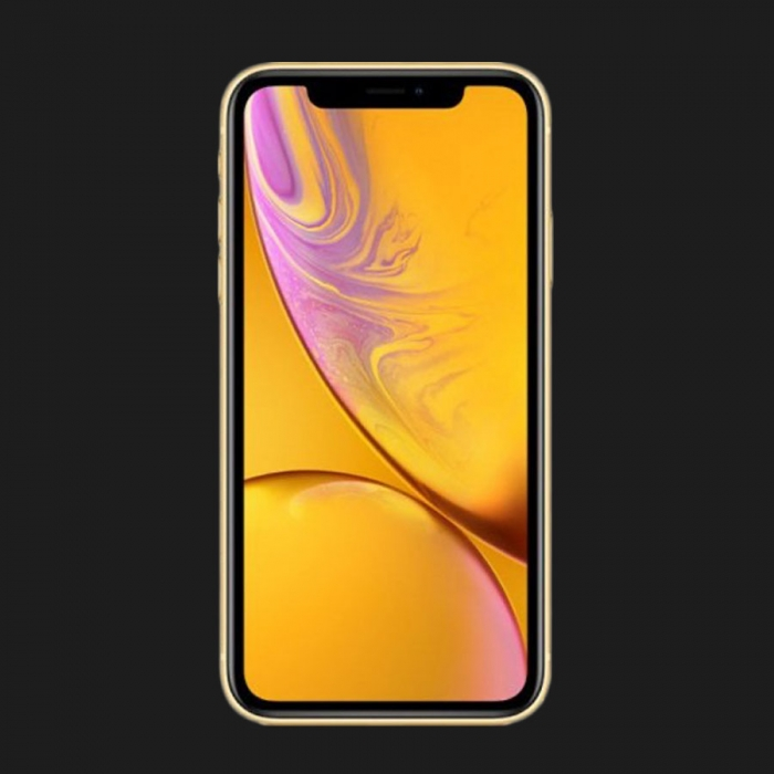 iPhone XR 64GB (Yellow)