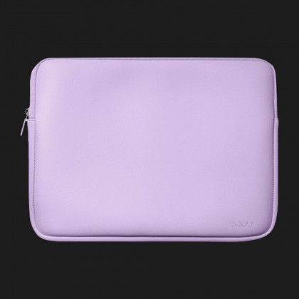 "Чохол-папка LAUT HUEX PASTELS для MacBook 13"" (Purple)"
